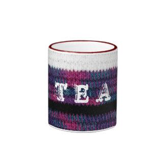 Favourite Christmas Gifts Ringer Mug