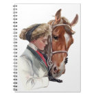 Favourite Horse Notebook