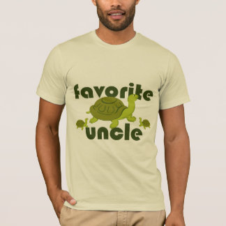 Favourite Uncle T-Shirt