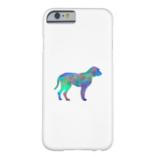 Fawn Brittany Griffon in watercolor Barely There iPhone 6 Case