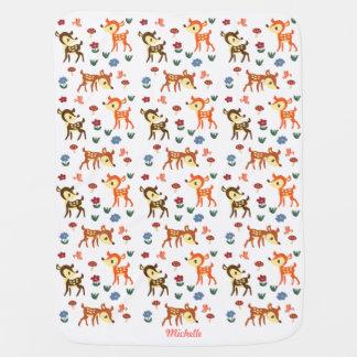 Fawn Custom Blanket