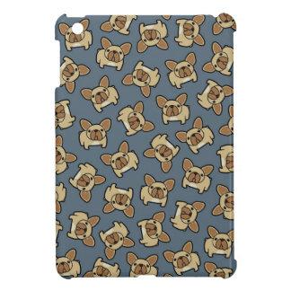 Fawn Frenchie iPad Mini Cases