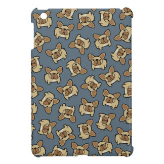 Fawn Frenchie iPad Mini Cover