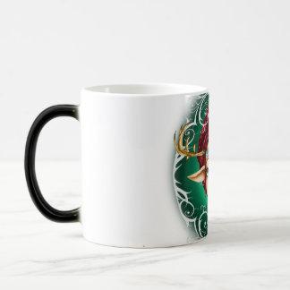 Fawn Goddess Mug