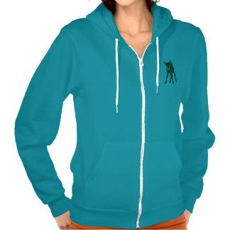 Fawn & Owl Sweatshirt