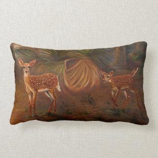 Fawns Lumbar Cushion