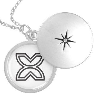 Fawodhodie | Symbol of Freedom and Emancipation Locket Necklace