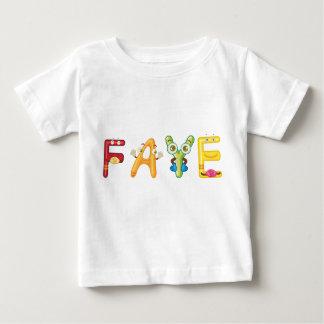 Faye Baby T-Shirt