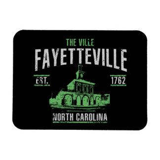 Fayetteville Magnet