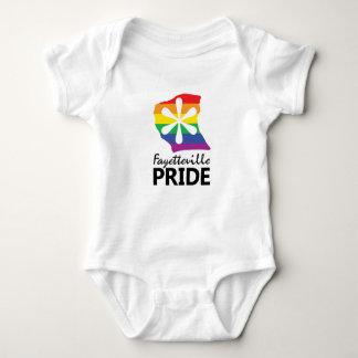 Fayetteville Pride Bodysuit