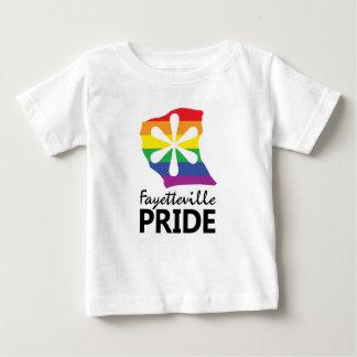 Fayetteville Pride Kids Tee