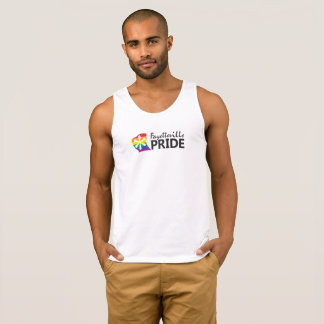 Fayetteville Pride = Progress Tank