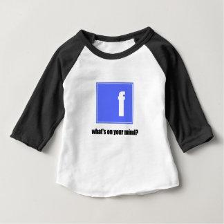 fb baby T-Shirt