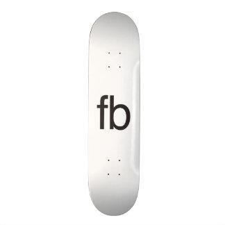 fb skate board