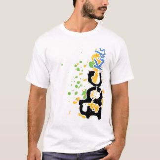 FBC Kids Splash Logo T-Shirt
