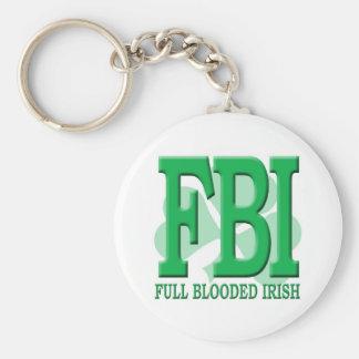FBI KEY RING
