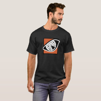 FBI Pulse Icon - Rainbow Six Siege T-Shirt