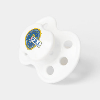 FBI Seal Mockup Dummy