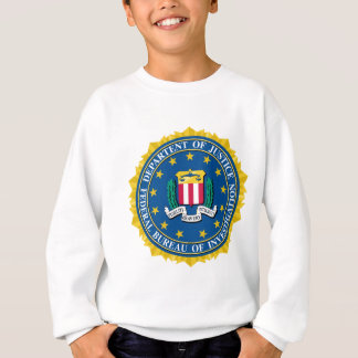 FBI Seal Sweatshirt