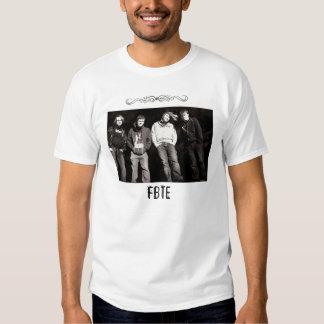 FBTE males shirt! Shirts