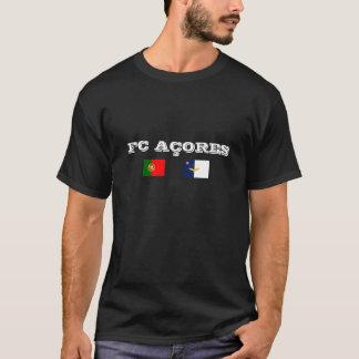 FC Açores Soccer Shirt