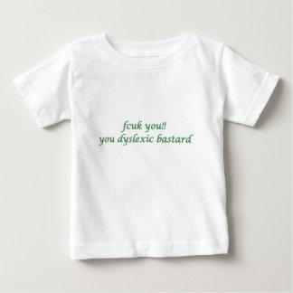 fcuk you baby T-Shirt