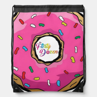 FD Donut Bag