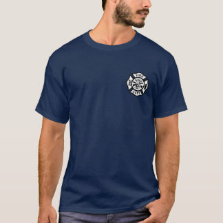 FD Fire/Rescue T-Shirt Fire Department