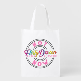 FD Hot Now Reusable Bag