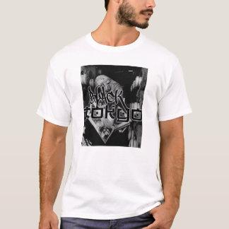 FDA Approved Black-Tokyo T-Shirt