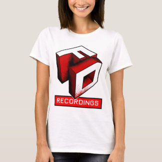 FDR Red logo! T-Shirt