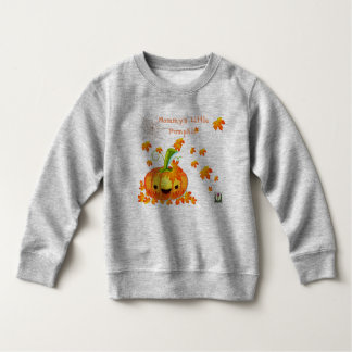 FD's Skeerie Halloweenie Boy and Girl 4T 53086I2 Sweatshirt