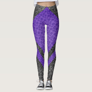 FD's Skeerie Halloweenie XS(0-2) 53086E Leggings