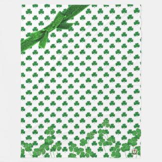 FD's St. Patrick's Day Large Blanket 53086