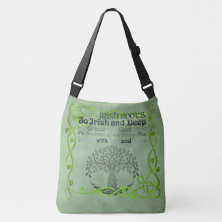 FD's St. Patrick's Day Tote Bag 53086D