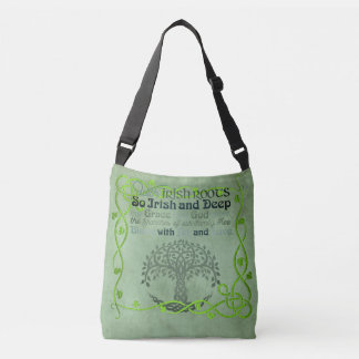 FD's St. Patrick's Day Tote Bag 53086D1