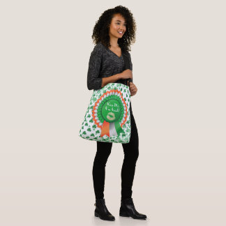 FD's St. Patrick's Day Tote Bag 53086D4