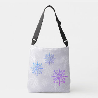 FD's Winter Holiday Tote Bag 53086C1