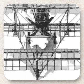 FE_2b_two_seater_biplane_model_RAE-O908 Coaster