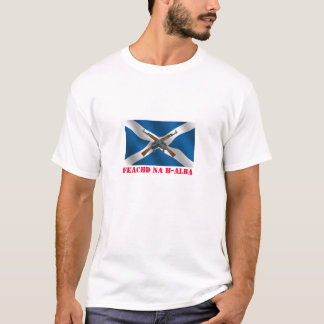 Feachd na h-Alba T-Shirt