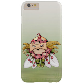 FEALA ALIEN CARTOON  Mate BarelyThere iPhone Barely There iPhone 6 Plus Case