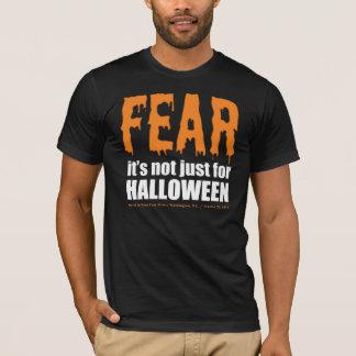 Fear All Year - Dark T-Shirt