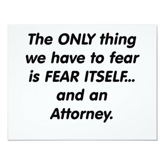 fear attorney card