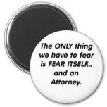 fear attorney magnet