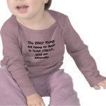 fear attorney shirt