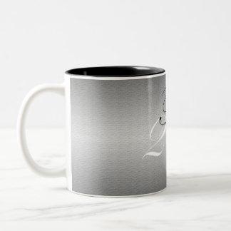 Fear kNot Mug in Black