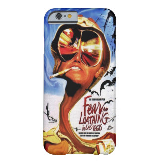(fear & loathing case) barely there iPhone 6 case