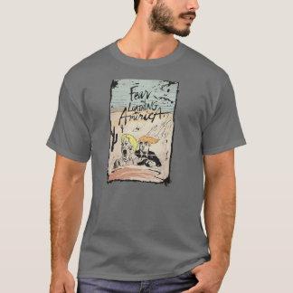 FEAR & LOATHING IN AMERICA! GONZO STYLE! T-Shirt