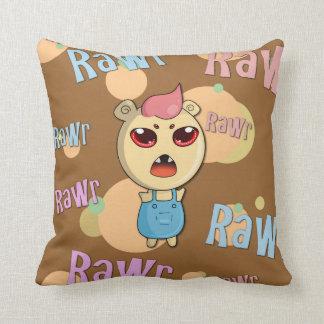 Fear Me! Cushion
