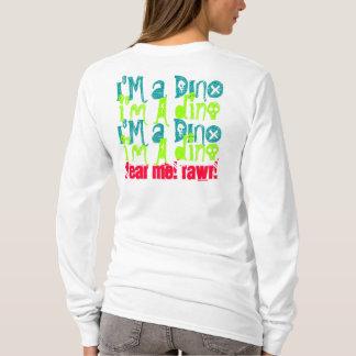 Fear me! Rawr! T-Shirt